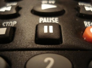 Pause before you talk