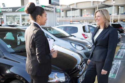 Enterprise Career Path: Tori Patrick, European Vice President of Airports