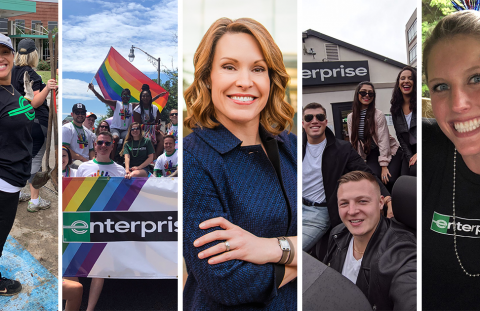 Top Enterprise Careers Moments of 2019