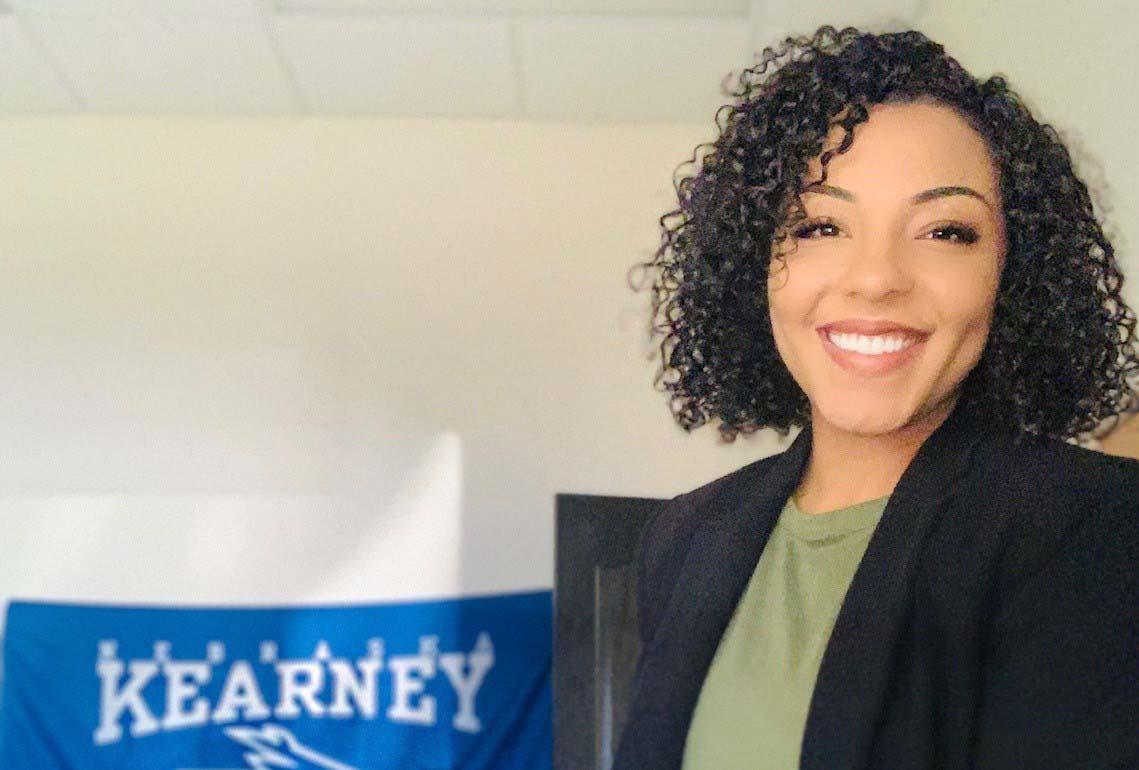 Spotlight on EnterPRIDE: Gaybrielle B., Assistant Branch Manager