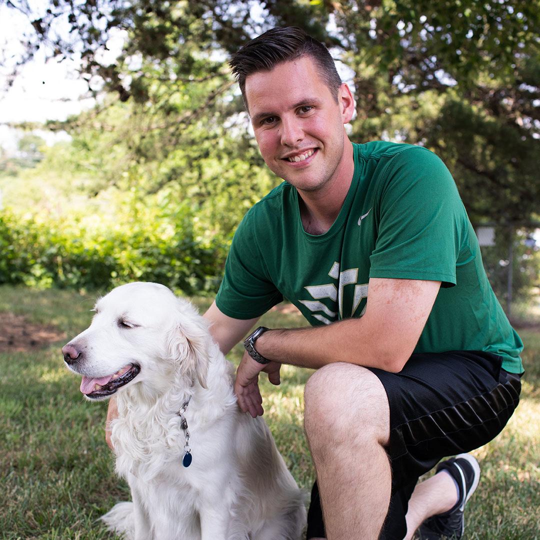 Spotlight on #NDEAM: Scott M., Branch Manager