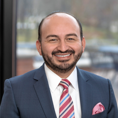 Spotlight on #NHHM: Meet Armando L., Franchise Operations Development Manager for Latin America and the Caribbean