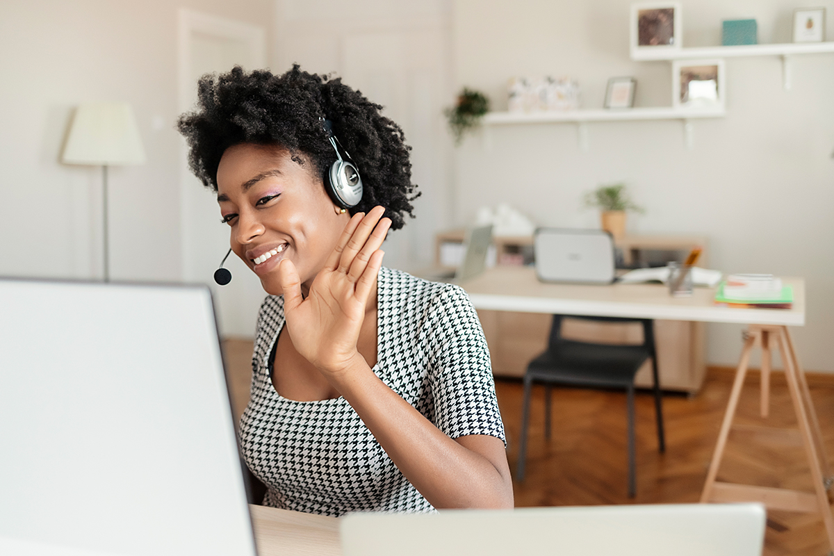 Tips for a Successful Virtual Career Fair