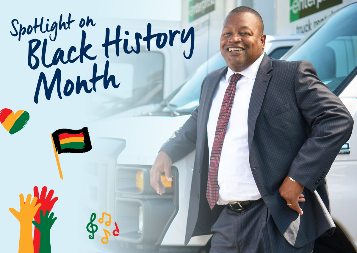 Spotlight on Black History Month: Kevin Moore, Vice President/General Manager