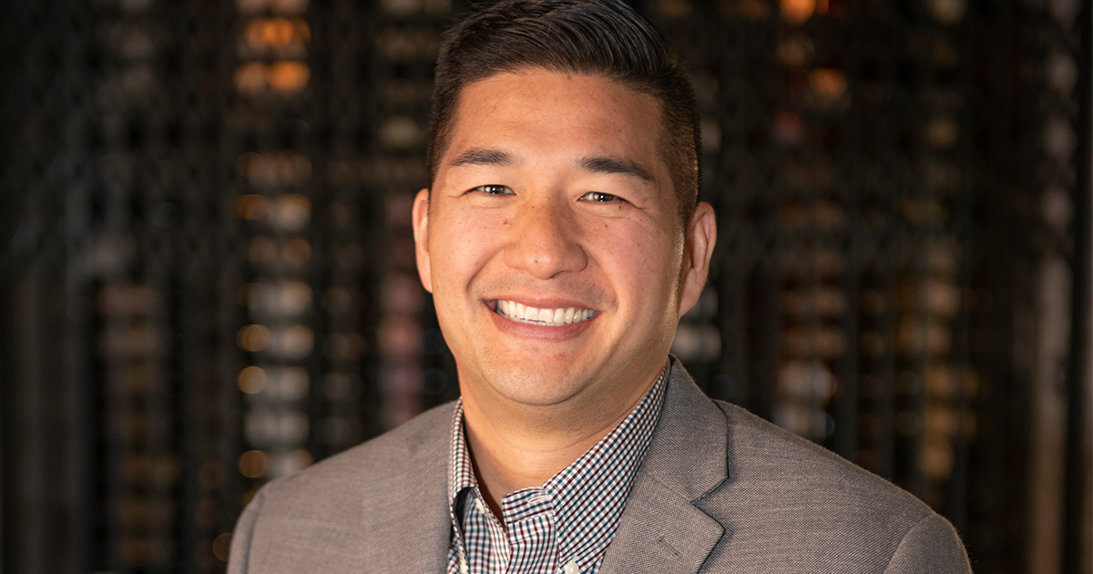 Spotlight on AAPI Heritage Month: Kevin C., Sales Director, Commute