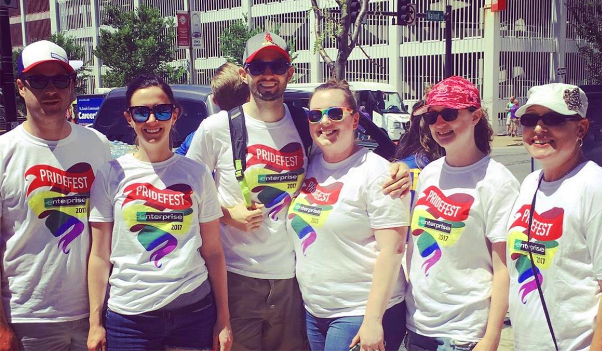 Five Tips for Being a Good LGBTQ+ Ally at Work